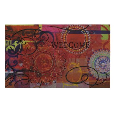 Rumford Ornamental Doormat