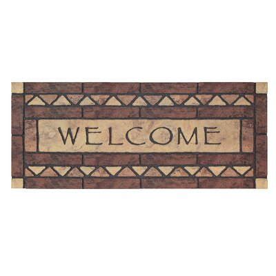Rumford Manor Celtic Rocks Estate Doormat
