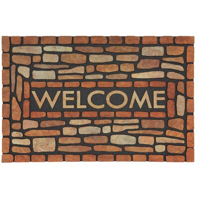 Rumford Stone Brook Doormat