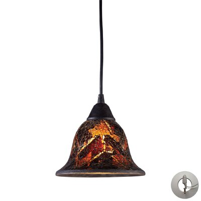 Roberta 1-Light Mini Pendant