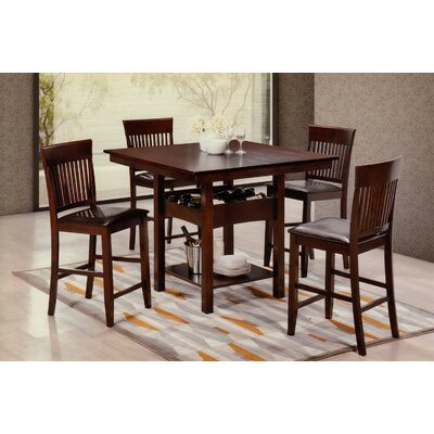 Rock Hill 5 Piece Dining Set