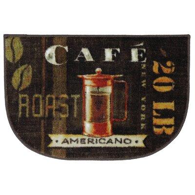 Bella Coffee Station Mat