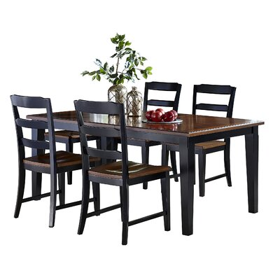 Foxhill 5 Piece Dining Set