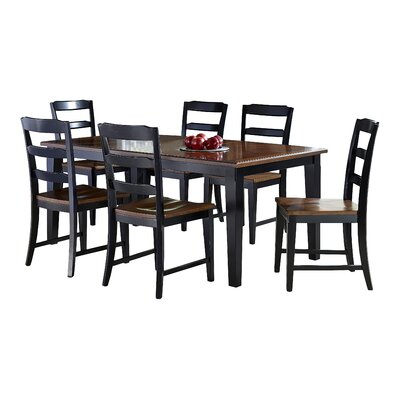 Foxhill 7 Piece Dining Set