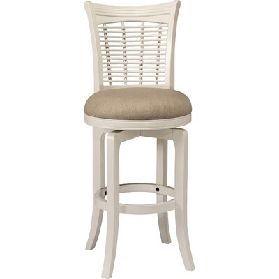 Silsden 30 Swivel Bar Stool