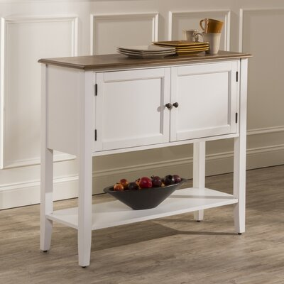 Silsden Kitchen Island