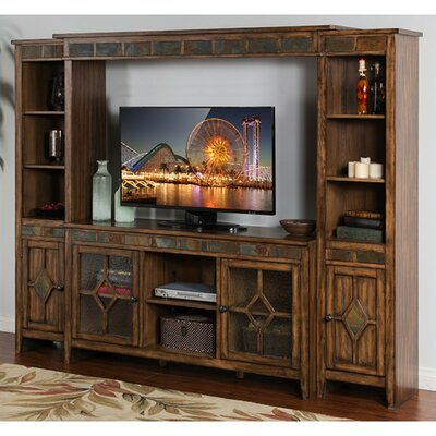 Waddell 94 TV Stand