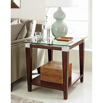 Zythum End Table