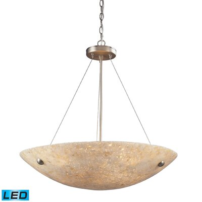 Velma 6-Light Kitchen Island Pendant