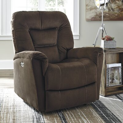 Thissell Power Recliner