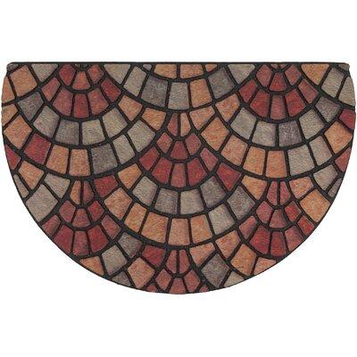 Madson Mosaic Doormat