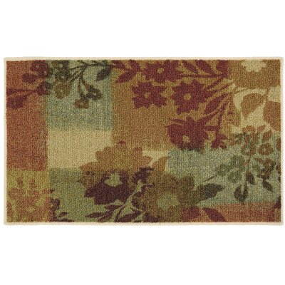 Soho Beige Area Rug Rug Size: Rectangle 5 x 7