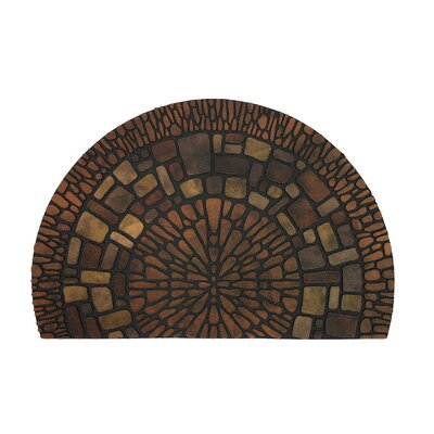 Madson Estate Exploded Medallions Doormat