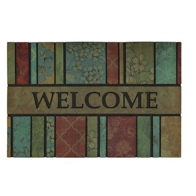 Madson Estate Barcelona Stripes Doormat