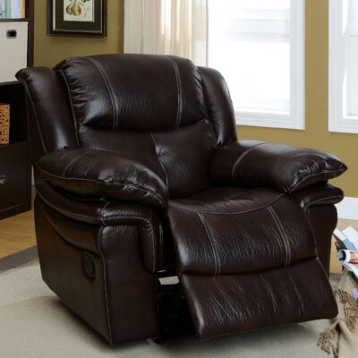 Sawyers Transitional Recliner