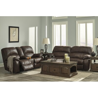 Red Barrel Studio RDBS8345 Ruskin Living Room Set