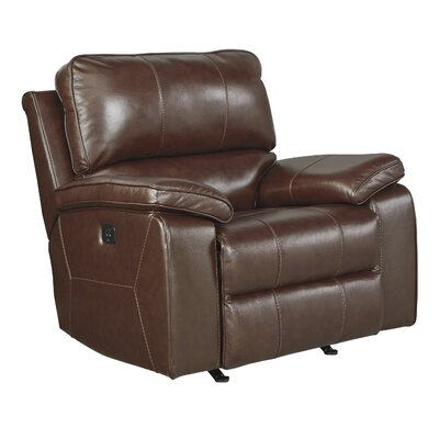 Stratford Power Rocker Recliner