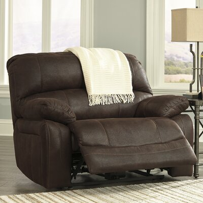 Ruskin Recliner Type: Power