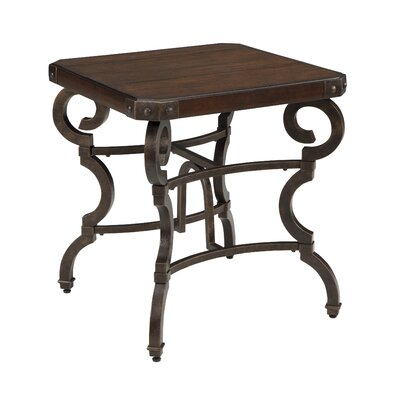 Septimus End Table