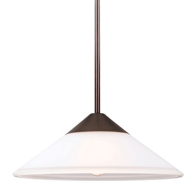 Isidore 1-Light Mini Pendant