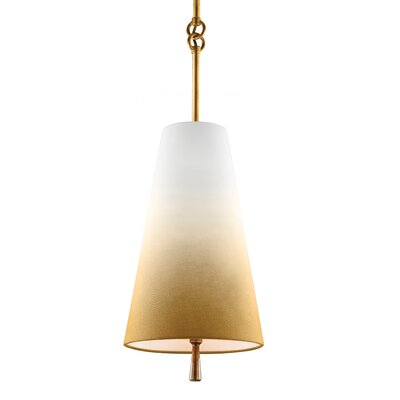 Daley 1-Light Mini Pendant