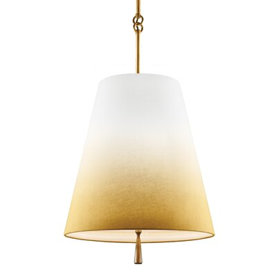 Daley 3-Light Pendant