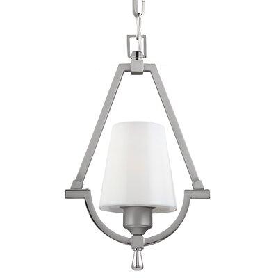 Willard 1-Light Mini Pendant