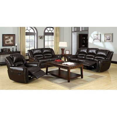 Wallace Configurable Living Room Set