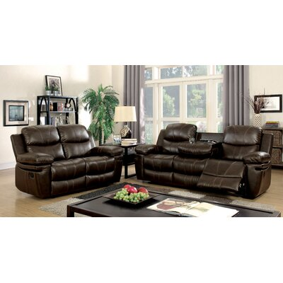 Litchfield Configurable Living Room Set