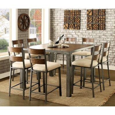 Thurman 5 Piece Dining Set