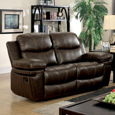 Litchfield Reclining Loveseat