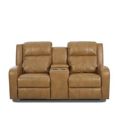 Acorn Oaks Reclining Sofa Upholstery: Veroches