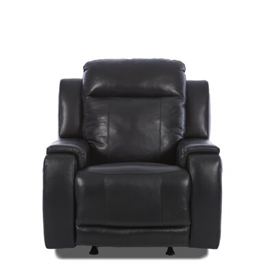 Biali Power Rocking Recliner