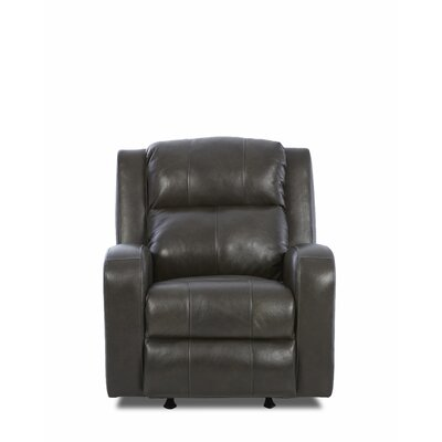 Acorn Oaks Recliner with Foam Seat Cushion