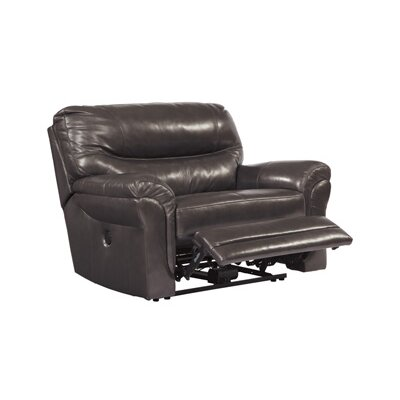 Bay City Wide Seat Recliner Type: Manual