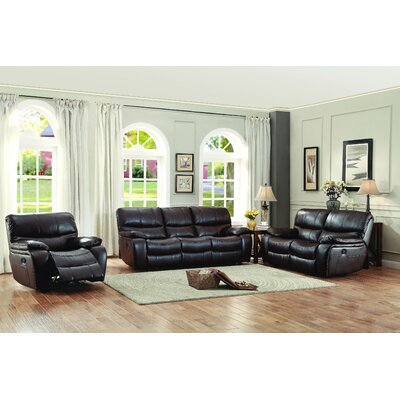 Beck Configurable Living Room Set