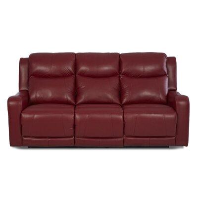 Theodore Reclining Sofa