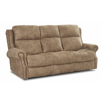 Defiance Reclining Sofa