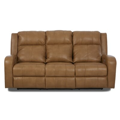 Acorn Oaks Reclining Sofa
