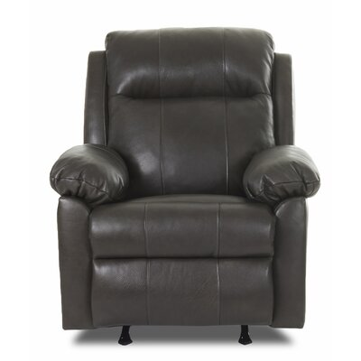 Susannah Foam Seat Cushion Recliner with Headrest and Lumbar Support