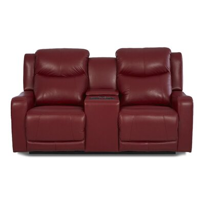 Theodore Sofa with Headrest and Lumbar Support