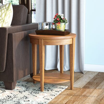 Prestwood End Table