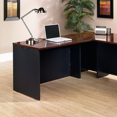 Castalia 29.75 H x 47.875 W Reversible Desk Return