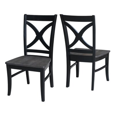 Phoenix Solid Wood Dining Chair
