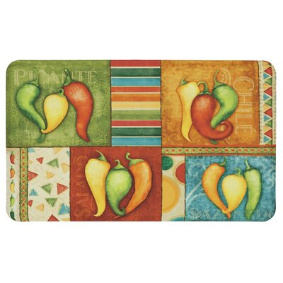 Brookwood Comfort Kitchen Mat