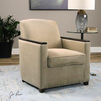 Burton Modern Armchair