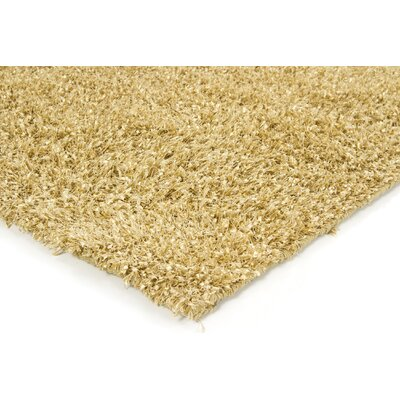 Lettie Tan Area Rug Rug Size: 5 x 76