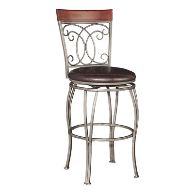Ansari XL 24 Bar Stool