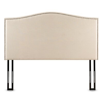 Avis Upholstered Panel Headboard