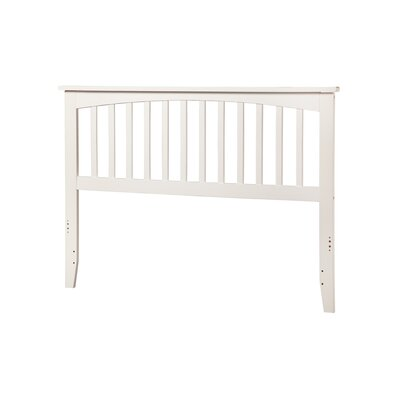 Avocet Queen Slat Headboard